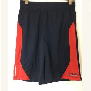Polo Ralph Lauren Performance Thermovent Shorts